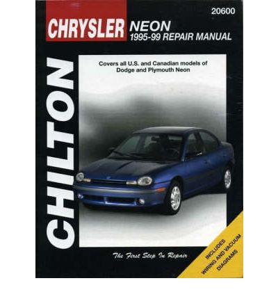 Chrysler Neon (1995-98)