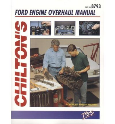 Ford Engine Overhaul Manual