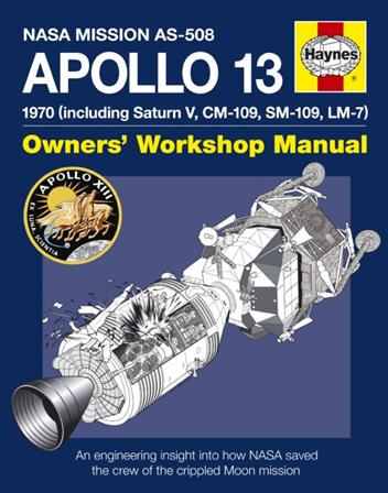 NASA Mission AS-508 Apollo 13 Owners Workshop Manual