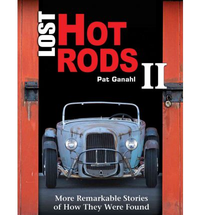 Lost Hot Rods II