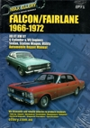 Ford Falcon Fairlane XR XT XW XY 1966 1972