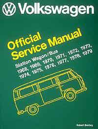 Volkswagen official manual station wagen bus sm volkswagen transporter workshop manual Electrical Wiring Diagrams at alyssarenee.co