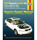 Audi A4 & VW Passat Automotive Repair Manual