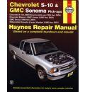Chevrolet S-10 & GMC Sonoma Pick Ups