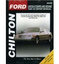 Ford Lincoln Coupes and Sedans 1988-2000