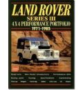 Land Rover Series 3 4x4 Performance Portfolio, 1971-85