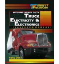 Medium/heavy Duty Truck Electricity and Electronics SM and CM