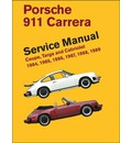 Porsche 911 Carrera Service Manual