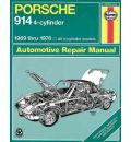 Porsche 914 Four-cylinder Owner's Workshop Manual