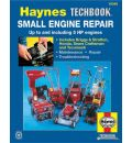 Small Engine Repair Manual