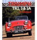 Triumph TR2, 3 and 3A in Detail