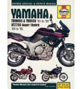 Yamaha TDM850, TRX850 and XTZ750 Service and Repair Manual